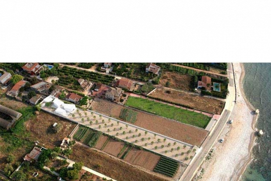 CASA DELTA DEL EBRO . Alcanar . Tarragona . España