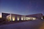 Nueva sede fundacion laboral de la construcción de Aragón