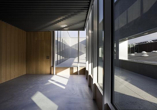 Casa de los Bomberos . Bilbao . Vizcaya . España