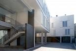 Construcción de 16 viviendas públicas para la rehabilitación de la casa Pérez Piñero y regeneración del casco antiguo de Calasparra