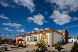 Escuela en Murteira