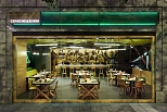 Restaurante Ají