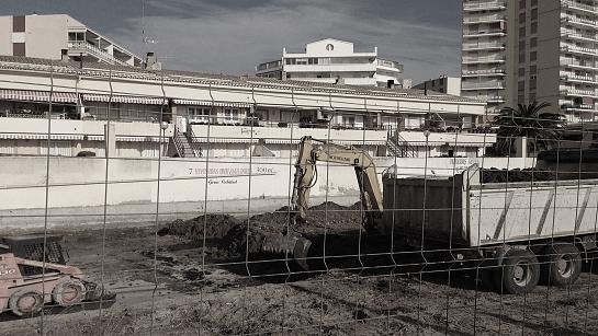 CASA JUNTO AL MAR . Puig . València . España