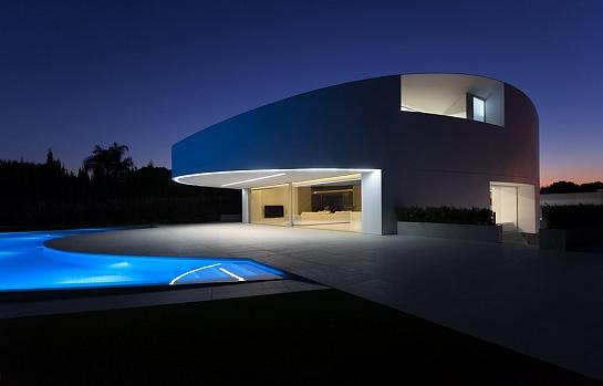 Casa Balint . Bétera . València . España