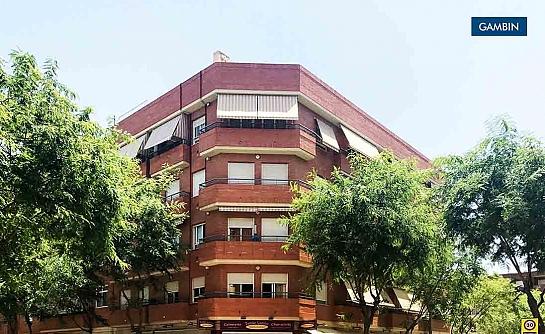 Edificio de 12 viviendas . San Vicente del Raspeig . Alacant . España
