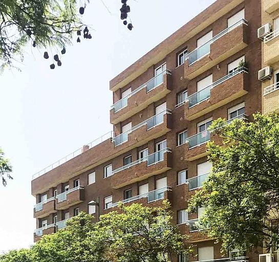 Edificio de 26 viviendas . San Vicente del Raspeig . Alacant . España
