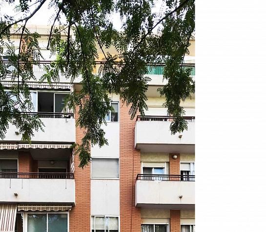 Edificio de 10 VPO . Alicante . Alacant . España