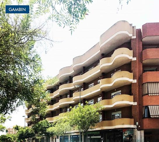 Edificio de 24 viviendas . San Vicente del Raspeig . Alacant . España