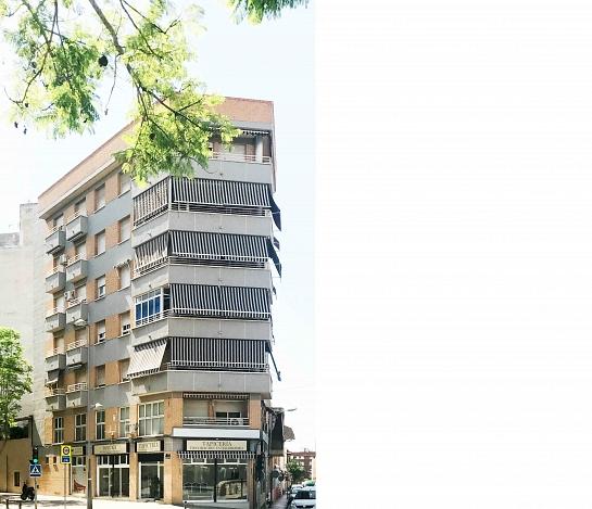 Edificio de 5 viviendas . San Vicente del Raspeig . Alacant . España
