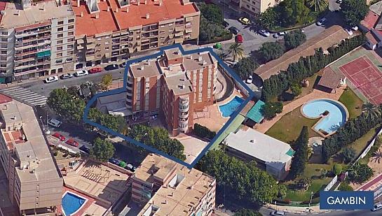Edificio de 15 viviendas . San Juan de Alicante . Alacant . España