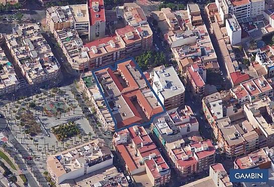 25 viviendas adosadas . San Vicente del Raspeig . Alacant . España