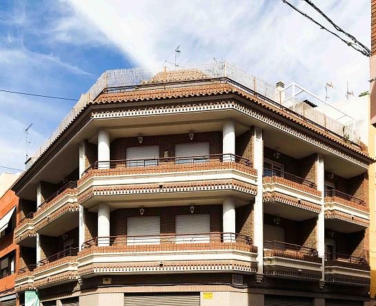 Edificio de 3 viviendas . Alicante . Alacant . España