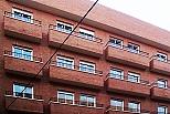 Edificio de 19 viviendas