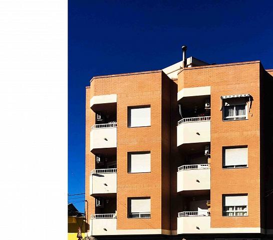 Edificio de 6 VPO . Monforte del Cid . Alacant . España
