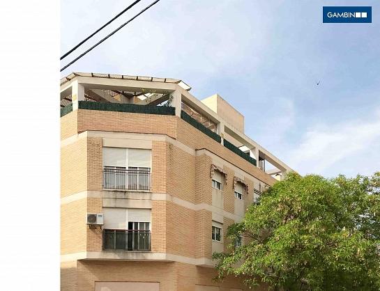 Edificio de 16 VPO . Alicante . Alacant . España