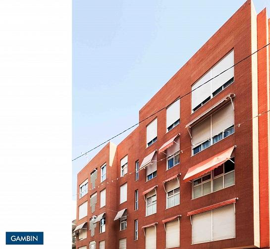 Edificio de 8 viviendas . San Juan de Alicante . Alacant . España