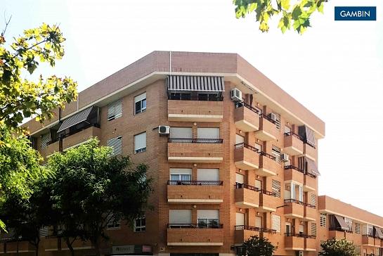 Edificio de 93 VPO . San Vicente del Raspeig . Alacant . España