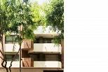 Edificio de 4 viviendas
