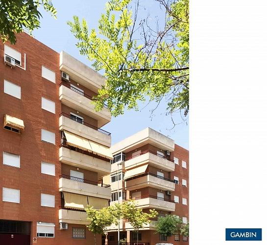 Edificio de 40 VPO . San Vicente del Raspeig . Alacant . España