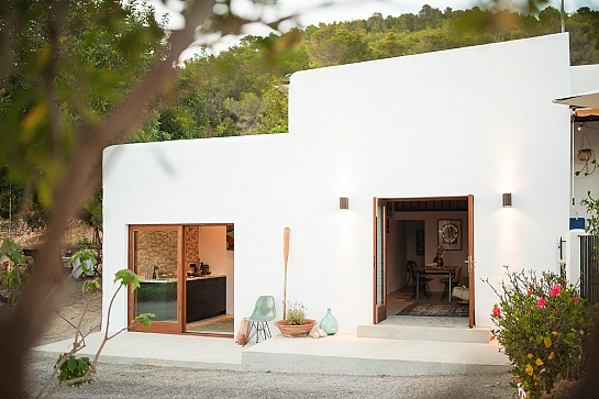 Ibiza Campo