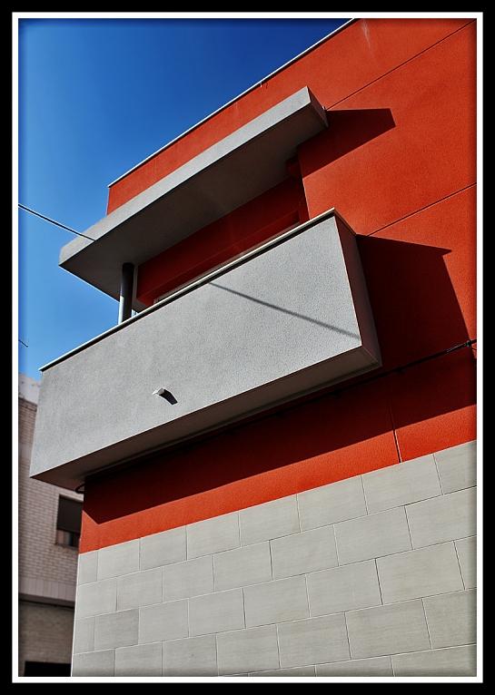 Casa Sonia . Sagunto . València . España