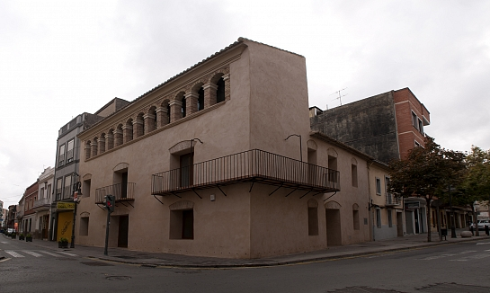 La Casa de la Llotgeta . Aldaia . València . España