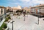 Plaza de la Balsa Vieja