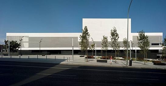 Auditorio de Alicante . Alicante . Alacant . España