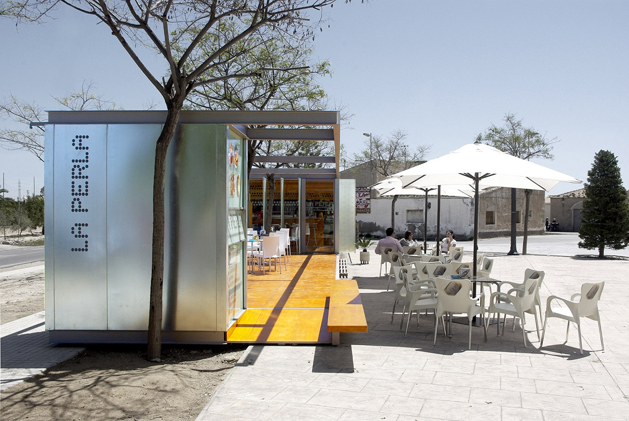 Plazatio Red Social De Arquitectura # Muebles Baeza Ceuta