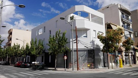 Vivienda unifamiliar . San Vicente del Raspeig . Alacant . España