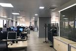 REMODELACIÓN EDIFICIO DE  OFICINA EN VALENCIA