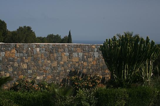Entre montaña y mar . Altea la Vieja . Alacant . España