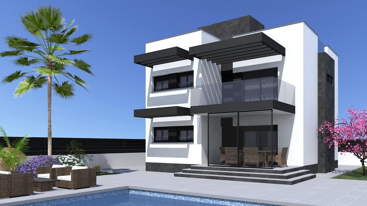 Vida del proyecto promoci n en gran alacant santa pola - Necesito un arquitecto ...