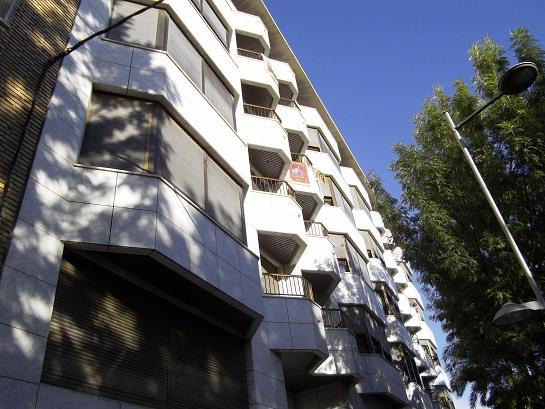 EDIFICIO DE 16 VIVIENDAS . Catarroja . València . España