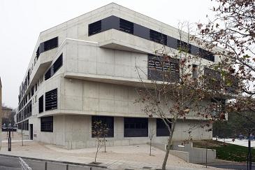 Facultad de Ciencias de la Educación Universidad de Zaragoza . Zaragoza . Zaragoza . España