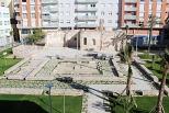 Jardín en Vinaroz