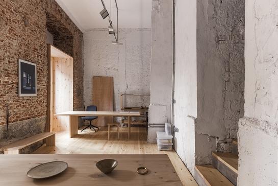 Morería Studio . Madrid . Madrid . España