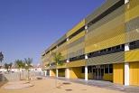 """Escuela de Educación Primaria """"Puig de les Cadiretes"""""""