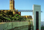 Rehabilitación del Centro Histórico de Lleida