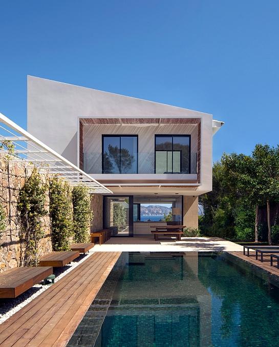 M24 House . Alcúdia . Illes Balears . España
