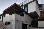 Proyecto de vivienda unifamiliar aislada CASA EL BOSQUE. Valencia