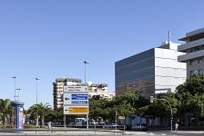 EDIFICIO DE OFICINAS MARSAMAR EN ALICANTE . 2008