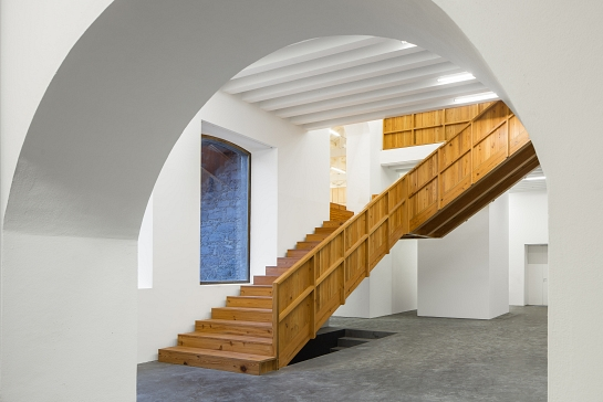 Arquipélago - Contemporary Arts Centre . Portugal . Portalegre . Portugal