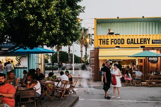 Bonaire Street Market . Valencia . València . España