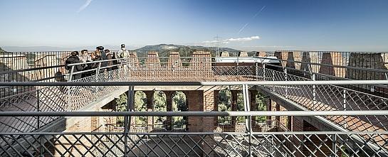 Adecuación de la Torre del Baró . Barcelona . Barcelona . España