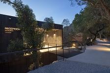 Vivood Landscape Hotel . Benimantell . Alacant . España