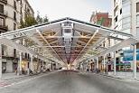 Mercado provisional del Dominical de Sant Antoni