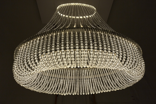 Begemot Chandelier . Moscow . Moscow & Moscow Region . Rusia