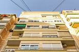 Edificios de viviendas en Calle Navas