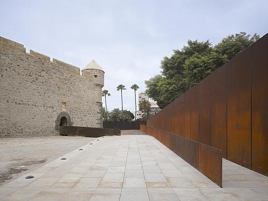 Museo Castillo de la Luz . Las Palmas . Las Palmas . España
